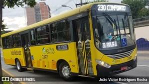 RJ: PM prende homem por assédio, dentro de ônibus em Volta Redonda
