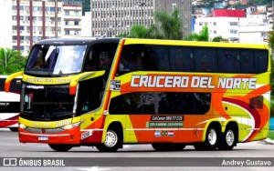 ANTT suspende as viagens internacionais de passageiros