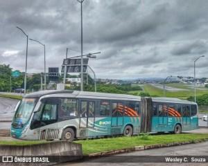 Belo Horizonte: Linhas metropolitanas integradas ao metrô terão novas tarifas a partir de domingo