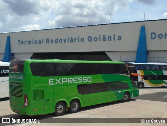 GO: Governo estuda suspender voos e ônibus e fechar comércio em Goiânia nos próximos dias