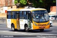 Salvador deve iniciar Integração com ônibus amarelinhos a partir do próximo dia 20