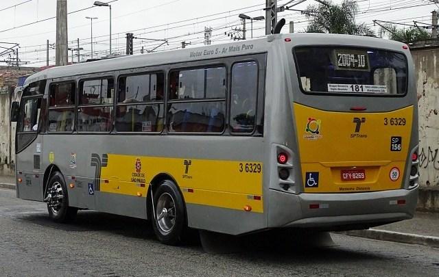 Presidente de empresa de ônibus é assassinado em São Paulo
