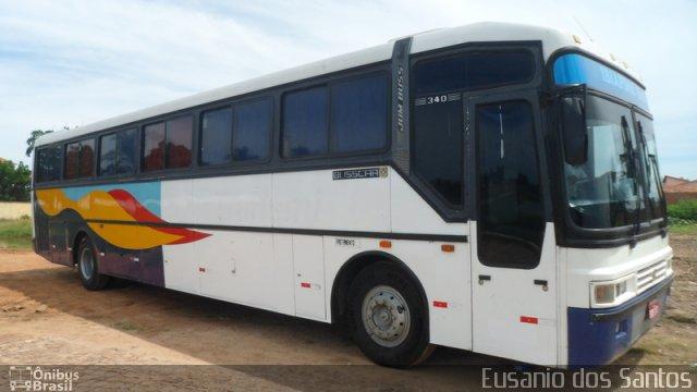 MT: Polícia fecha duas empresas de ônibus clandestinas na cidade de Sorriso