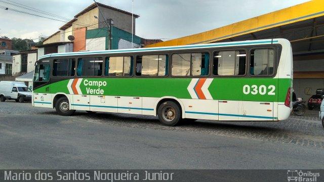 BA: Ônibus da Viação Campo Verde perde controle e invade casa em Ubaitaba