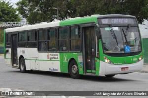 Após superlotação nos ônibus, prefeitura de São Paulo aumenta frota em quatro terminais e em outras 37 linhas