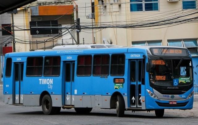MA: Timon City suspende suas atividades no interior do Maranhão
