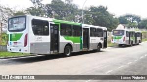 SP: Guarulhos anuncia redução em 40% da frota de ônibus entre segunda e quinta-feira por conta do coronavírus