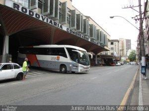 RJ: Rodoviária de Barra Mansa é fechada por tempo indeterminado por conta do Coronavírus