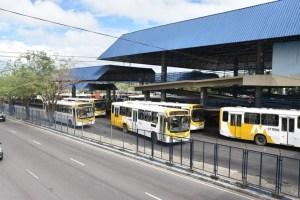 MPAM recomenda controle rígido das medidas contra o coronavírus dentro dos ônibus coletivos e terminais de passageiros em Manaus