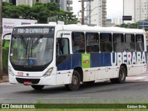 MG: Sindicato dos rodoviários de Uberaba não descarta paralisação nesta segunda-feira (9)