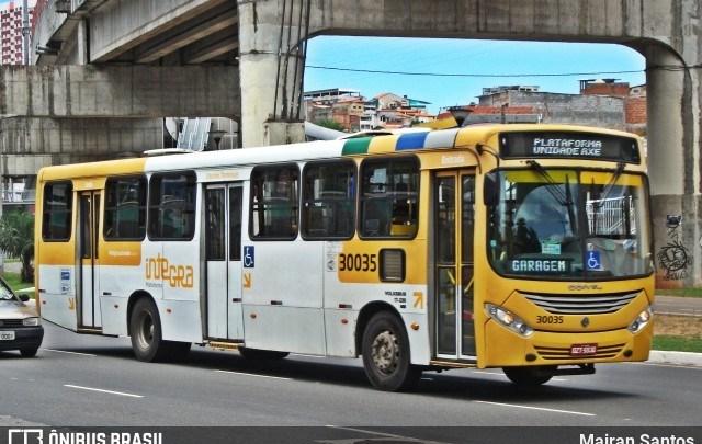 Governo da BA e prefeitura de Salvador criam regras de higienização nos transportes