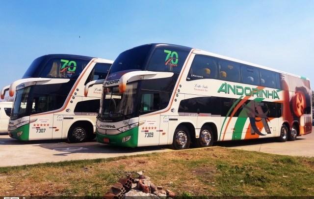 Viação Andorinha irá suspender a linha internacional Rio x Puerto Suárez