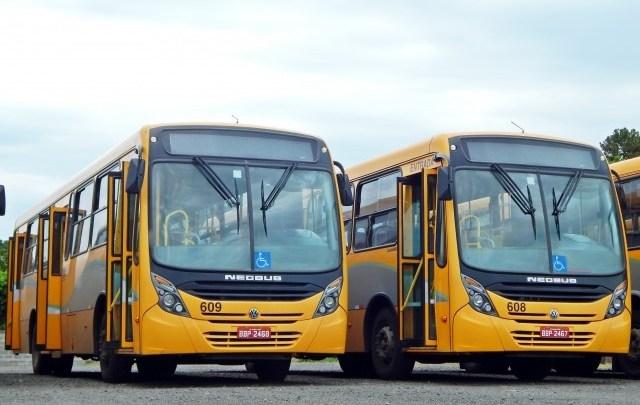 Sul: Prefeitura de União da Vitória/PR e Porto União/SC decretam toque de recolher e reduz circulação de ônibus