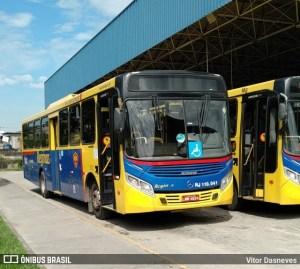 Coronavírus: Governo do RJ restringe linhas de ônibus intermunicipais isolando a Região Metropolitana