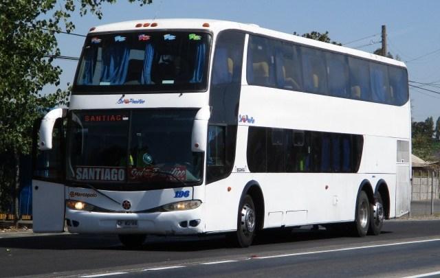 DF: Empresas de turismo estão evitando alugar seus ônibus para levar manifestantes ao ato do próximo domingo