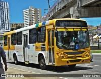 Salvador terá a passagem mais cara da Região Nordeste