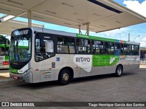 SP: Prefeitura de Ribeirão Preto anuncia redução de 40% dos ônibus devido ao avanço do novo coronavírus