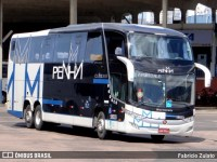 Rio Grande do Sul proíbe a entrada de ônibus interestaduais e internacionais