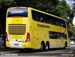 Coronavírus: Viação Itapemirim suspende linhas em vários estados do Brasil
