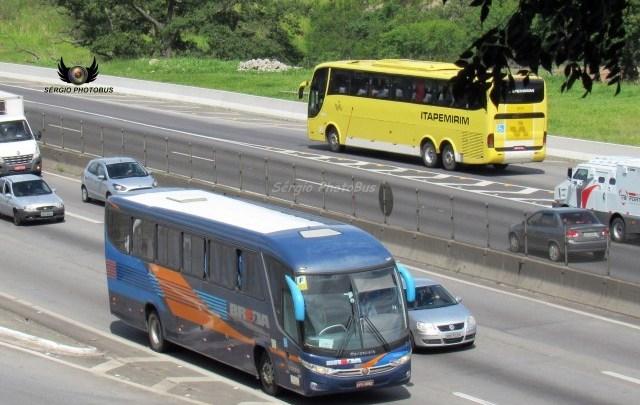 SP: Doria determina que Bombeiros e PMs fardados tenha acesso gratuito ao transporte até 30 de julho