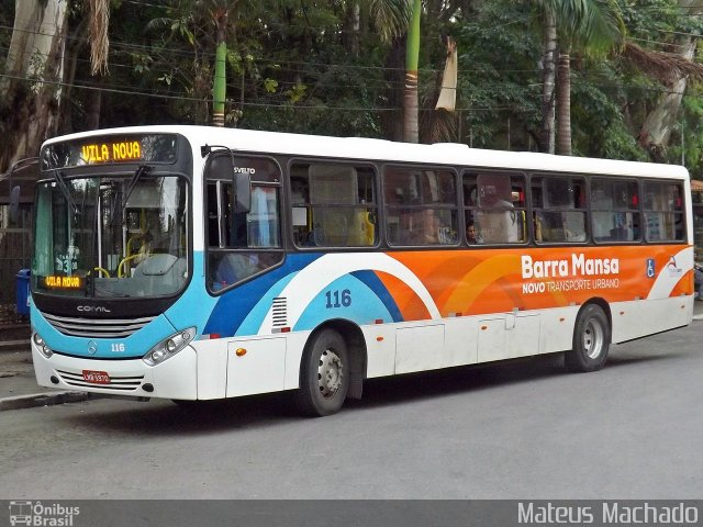 RJ: Barra Mansa limita frota de ônibus municipais e horário do comércio por conta do coronavírus