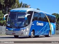 SP: Vídeo mostra motoristas da Viação Cometa em processo de demissão