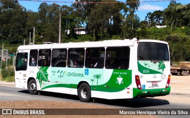 SP: Campos do Jordão reduz frota de ônibus para tentar conter o coronavírus