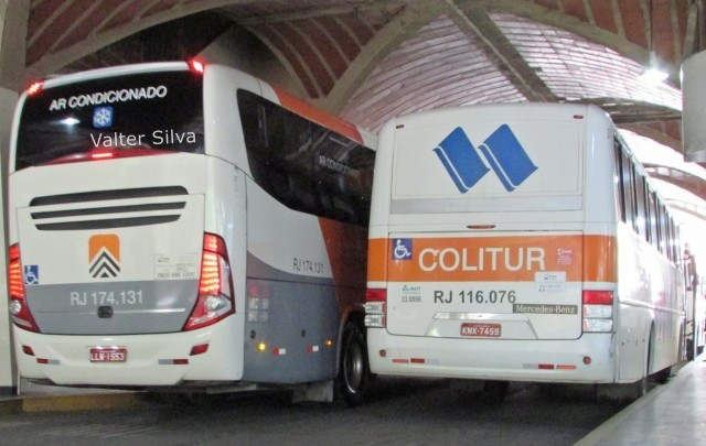 RJ: Viação Cometa e Cidade do Aço suspendem linhas na Rodoviária de Volta Redonda