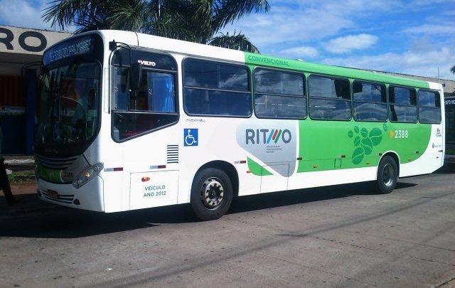 SP: Passageiros de Ribeirão Preto seguem viajando em ônibus lotados durante a pandemia da Covid-19