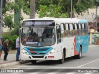 ES: Morre ciclista atropelado por ônibus em Guarapari na última sexta-feira