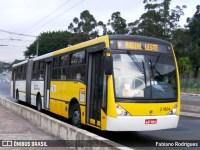 Prefeitura de São Paulo diz que higienização nos ônibus será reforçada