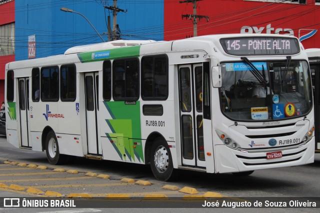 RJ: Garagem da Viação Pinheiral é assaltada nesta segunda-feira