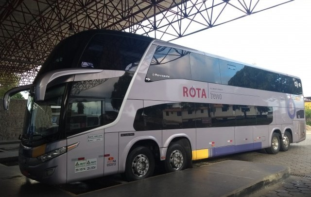 Rodoviária de Maceió suspende viagens para várias cidades por conta do coronavírus