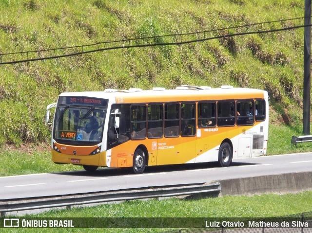 SP: Empresas de São José dos Campos intensificam higienização dos ônibus