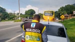 RJ: Polícia Rodoviária Federal e Detro realizam operação conjunta na Rio-Santos