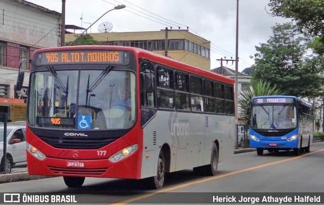 MG: Prefeitura de Juiz de Fora anuncia ônibus extra para jogos deste final de semana