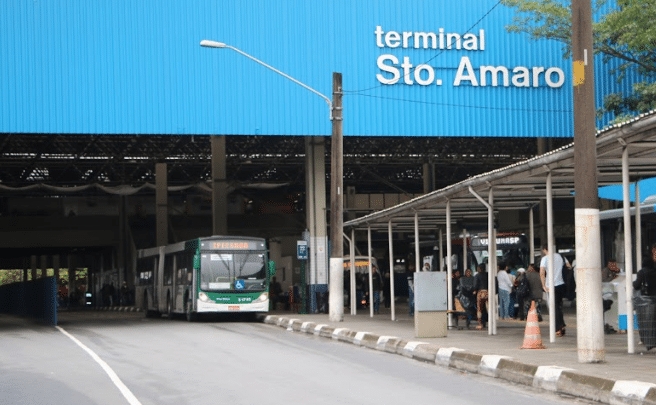 Evento na região do Jabaquara muda quatro linhas de ônibus no domingo em São Paulo
