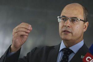 Governador Witzel renova medidas restritivas no estado do Rio por mais 15 dias por conta do coronavírus