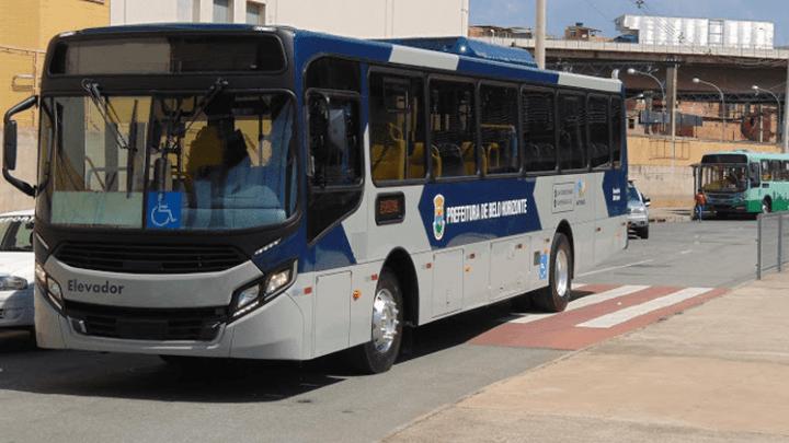 BHTrans faz alteração no itinerário da Linha 303 no bairro Santa Cecília