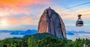 Rio de janeiro tem baixa no transporte e pontos turísticos fechados por conta do Coronavírus