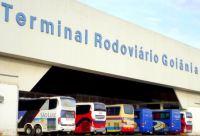 Justiça determina que ônibus interestaduais voltem a circular em Goiás após proibição de governador