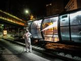 Curitiba: Urbs reforça limpeza de 2.640 pontos de ônibus e estações-tubo
