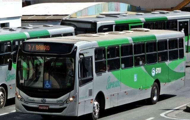 SP: Sorocaba amanhece mais um dia sem ônibus, mesmo com liminar garantindo 40% da frota