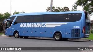 RJ: Viação Aguia Branca volta demitir funcionários, desta vez em Paraíba do Sul