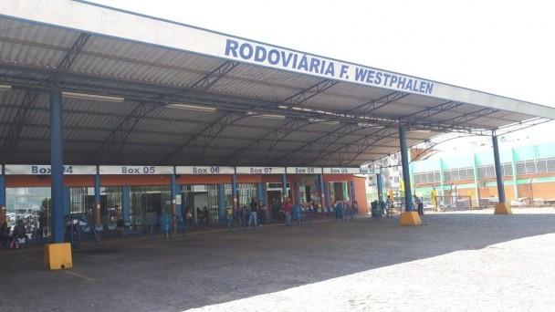 RS: Daer prorroga pagamento da taxa de outorga das estações rodoviárias