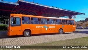 Ponta Grossa: Passageiros terão que usar máscaras no transporte público da cidade