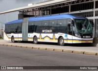Prefeitura de Belém é notificada pela PGE por suspender o serviço do BRT
