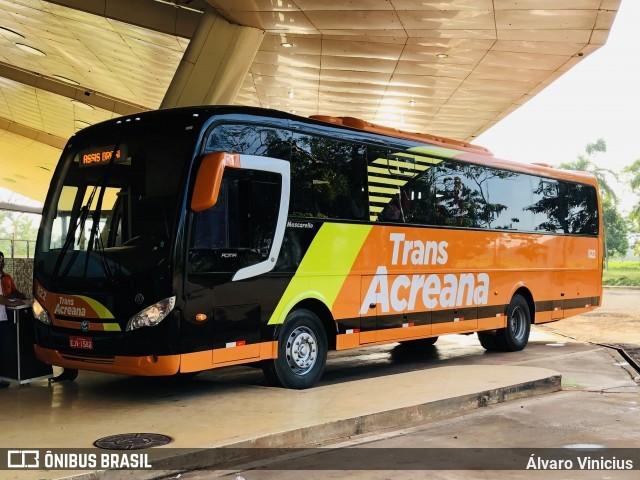Acre: Prefeitura de Tarauacá proíbe a entrada de ônibus para conter o novo coronavírus