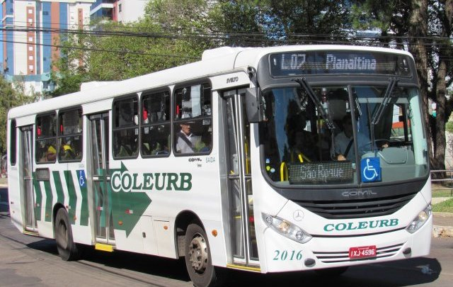 Passo Fundo: Coleurb assumirá linhas que eram da Transpasso