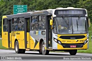 Atibaia: Termina a paralisação dos rodoviários da Sancetur